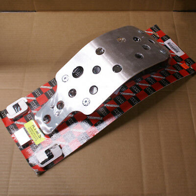 Works Connection Skid Plate 09-12 CRF450R