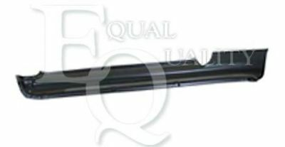 L01033 EQUAL QUALITY Lamiera ingresso abitacolo Dx FIAT SEICENTO (187) 0.9 (187A