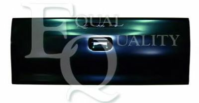 L02154 EQUAL QUALITY Portellone posteriore per luce stop TOYOTA HILUX III Pick-u