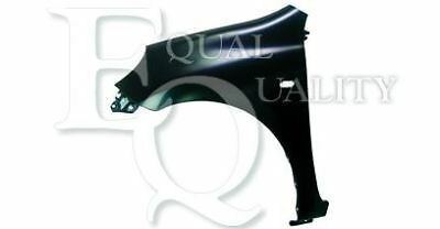 L05653 EQUAL QUALITY Parafango anteriore Dx NISSAN MICRA IV (K13) 1.2 80 hp 59 k