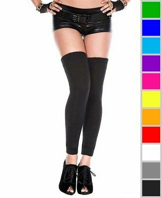 New Music Legs 4248 Thigh High Leg Warmers
