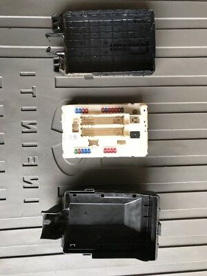 infiniti ex35 2008-2013 oem fuse box junction