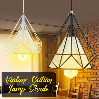 Vintage Ceiling Pendant Light Modern Chandelier Lighting Fixture Kitchen Lamp