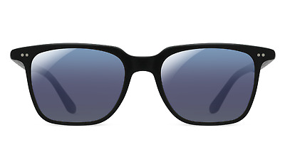 EnChroma Gilman OUTDOOR GLASSES - Color Blind Glasses (Black)