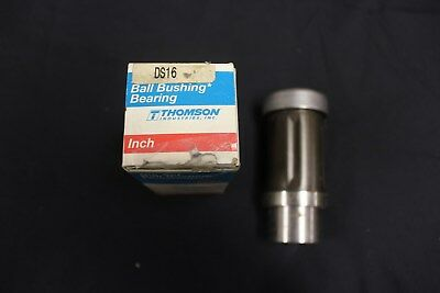 Thompson DS16 Die Set Ball Bushing DS-16