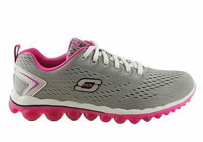New Skechers Skech Air 2.0 Womens Memory Foam Shoes