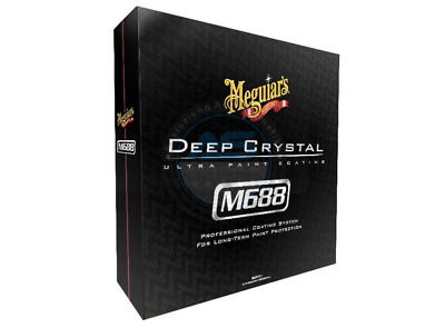 Meguiar'sDeep Crystal Ultra Paint Coating M68802