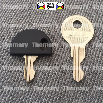 606 Mobility Key TGA Minimo Replacement or Spare key