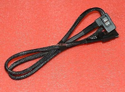 M246M 0M246M Sas-A Sas-B Sata Cable For Dell Poweredge R610 R710 H700 New 75Cm