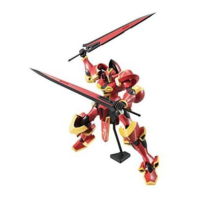 ROBOT SPIRIT TRI Knights & Magic [SIDE SK] Guueru 130mm ABS & PVC action figure