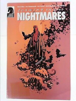 Drawing on your Nightmares #1 7.0 VF/FN Dark Horse Comics