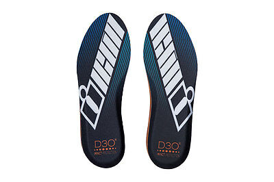 ICON D3O D30 Comfort Shoe/Boot Insoles Choose Size