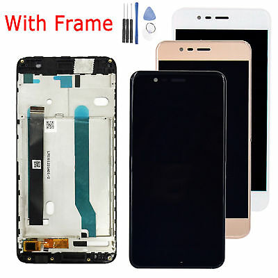 5.2'' For Asus Zenfone 3 Max ZC520TL X008D LCD Display + Touch Screen + Frame