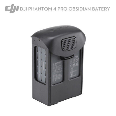 Original DJI Phantom 4 Pro Drone (Obsidian) Intelligent Flight Battery,5870 mAh