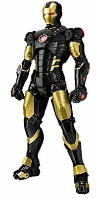 S.H. Figuarts Iron Man Mark 3 Marvel Exhibition limited MARVEL AGE OF HEROES EX
