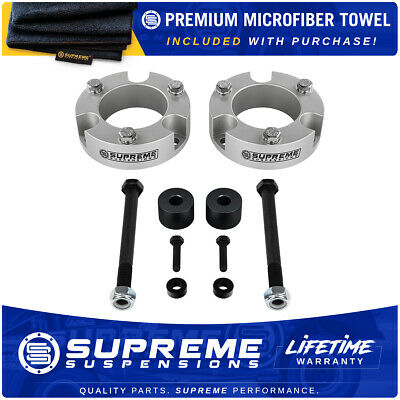 "For 03-19 Toyota Tacoma FJ Cruiser 4Runner 2"" Fr Lift Level Kit w/ Diff Drop 4WD"