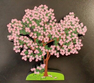 Shelia's Collectibles – CREPE MYRTLE TREE – ACC 13