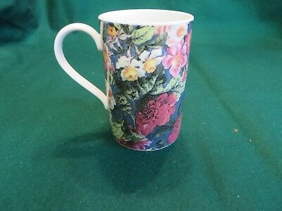 DUNOON small mug KEW adapted from 19th designs STONEWARE MADE IN SCOTLAND