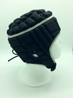 Adidas Rugby Headguard 'Rugby Helmet Pro' IRB Approved. Sizes S,M,L. Scrum Cap
