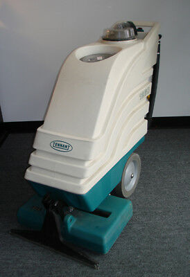 """Tennant 1260 Carpet Extractor, 20"""", Made In Usa, For Repair"""