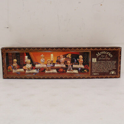 "Memories Of Yesterday 528056 ""Memories of a Special Day"" 7-piece Set (TN00105)"