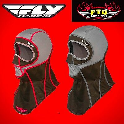 Fly Racing Ignitor Snowmobile Balaclava ATV UTV Dirt Bike