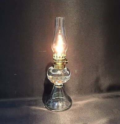 Traditional 25cm Oil Lamp #7
