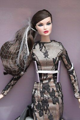 IFDC Without You Erin Fashion Royalty Doll Nu Fantasy NRFB