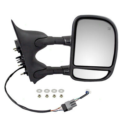Excursion Super Duty Pickup Passenger Power Tow Performance Mirror Heated Signal