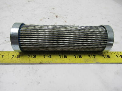 "Hy-Pro HP06DHL7-3M Hydraulic Filter Element 6"" X 2"""