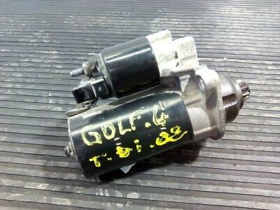 Motor Arranque Volkswagen Golf Iv Berlina 1997 998502