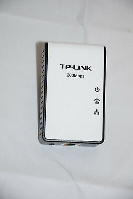 TP-Link TL-PA211 Powerline-Adapter Internet über Steckdose