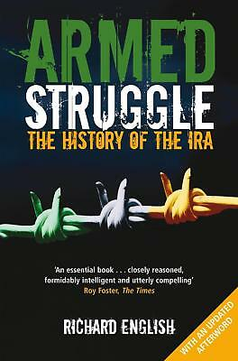 Armed Struggle English, Richard Pan Books