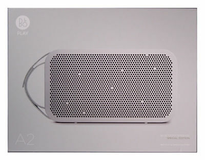 B&O Bang & Olufsen Play BeoPlay A2 Bluetooth-Lautsprecher Grey Deutsche Ware NEU