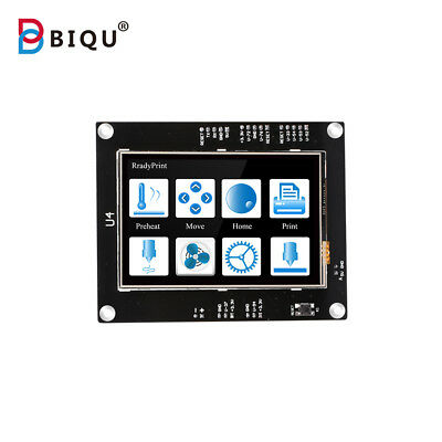 Control panel 3.5 Inch full-color  TFT35 V1.1 Touch Screen LCD for 3D Printer