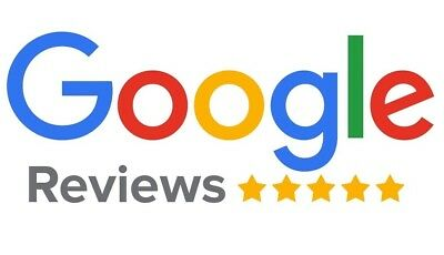 5 Google 5 star Review For Business, Local maps