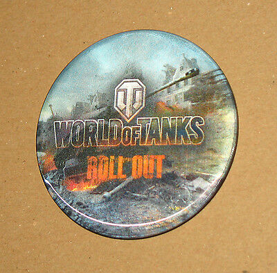 """World of Tanks  promo Magnet  Gamescom 2014 """"Roll Out"""""""
