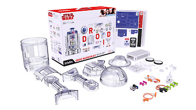 LittleBits Droid Inventor Kit LittleBits