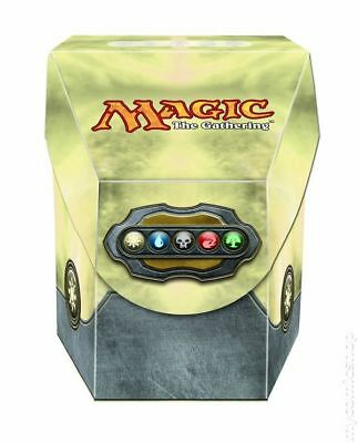 MAGIC Mtg DECK BOX COMMANDER Ultra Pro - White - Bianco