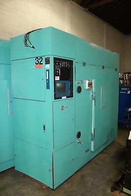 Conviron PCR15 Plant Growth ENVIRONMENTAL Chamber  120/208V WORKING CLEAN