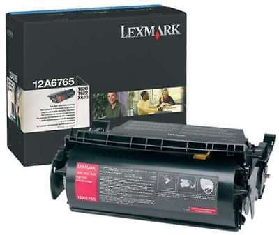 Lexmark Toner Cartridge NEW//OEM SEALED 64475XA One Extra High Yield for T644