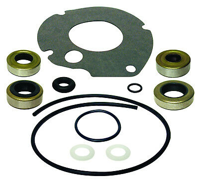 Gearcase Seal Kit For Johnson Evinrude  5.5  6  7.5 hp  1955 - 1979   604