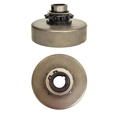 "Go Kart Mini Bike Centrifugal Clutch 1"" Bore #40 41 Chain 14T Tooth Heavy Duty&"