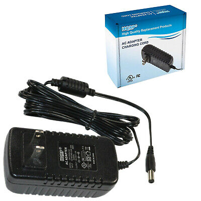 HQRP AC Adapter for Bose Companion 2 Series III Multimedia Speakers 354495-1100