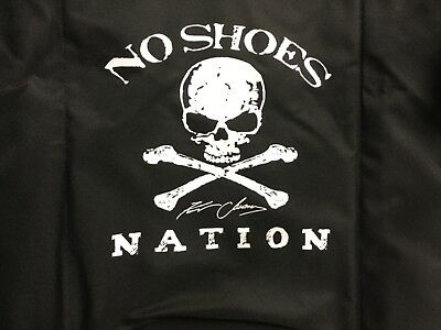 Kenny Chesney 2013 No Shoes Nation Tour stadium seat new R10