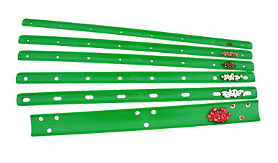 Rapitest Easy Seeder Strips Garden Plant Flower Sower Seed Planter 6 Sizes - 809