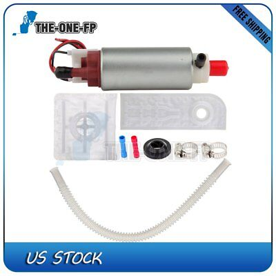 1PC   New Electric Fuel Pump /& Installation Kit Fit Chrysler Dodge 1991-2004