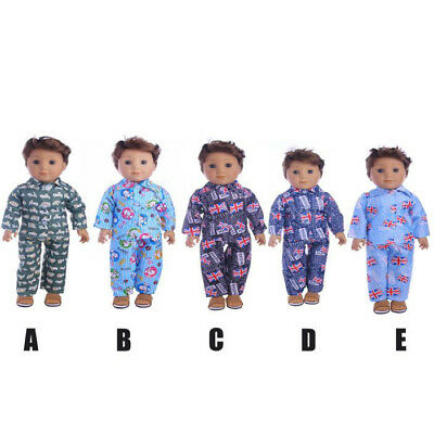 High-Quality Clothes & Pants For 18 inch Our Generation American Girl Doll