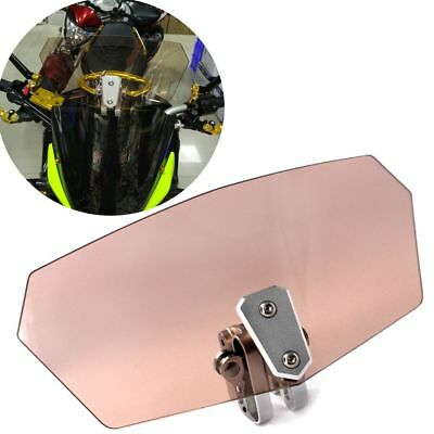 Universal Motor Risen Wind Screen Protector Sport for Motorcycle Windshield