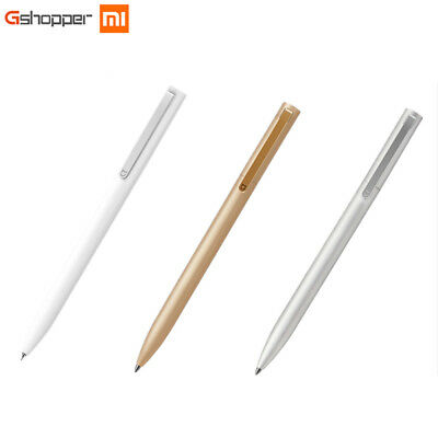 Xiaomi Mijia Metal Sign Pen Writing Signing Maker Pen Graphic Lackmarker